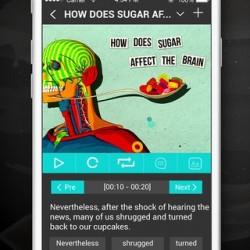 Phần mềm, ứng dụng luyện nghe tiếng anh qua video tốt nhất cho iPhone, iPad?