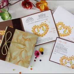 Đặt in thiệp cưới ở đâu đẹp, tốt nhất tại TP.HCM?