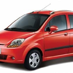 Những mẫu xe hơi dưới 500 triệu tốt nhất 2015?