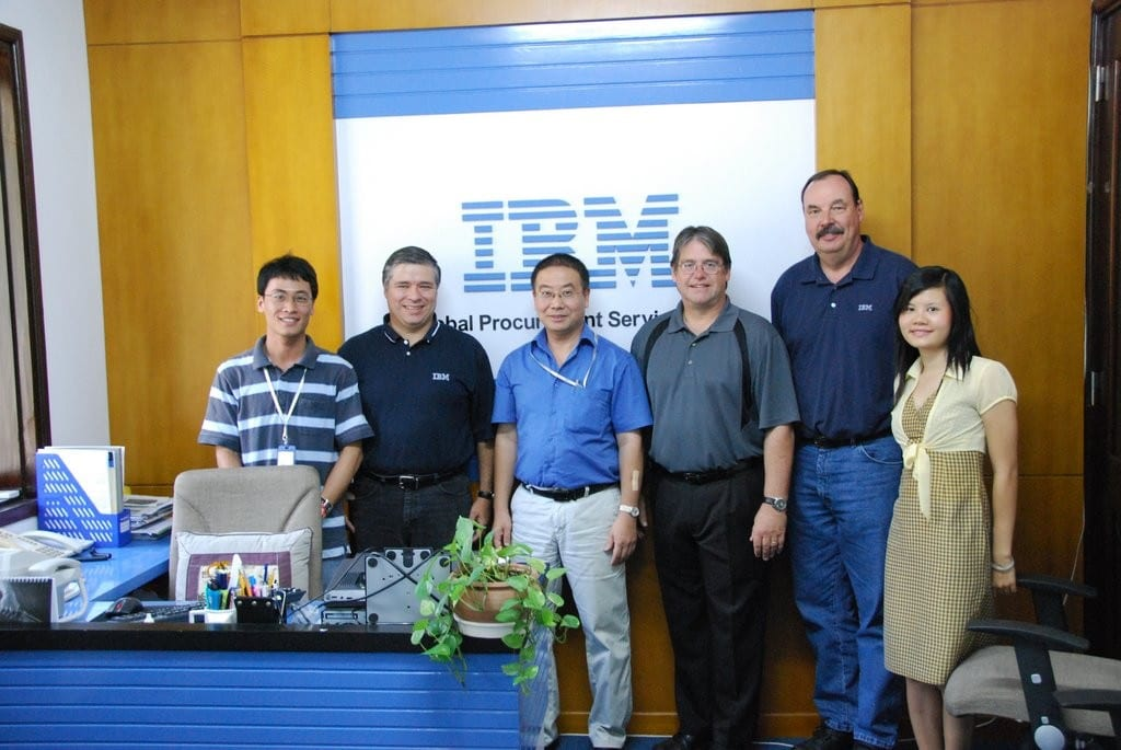 IBM (2)