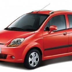 Top 10 mẫu xe hơi dưới 500 triệu tốt nhất
