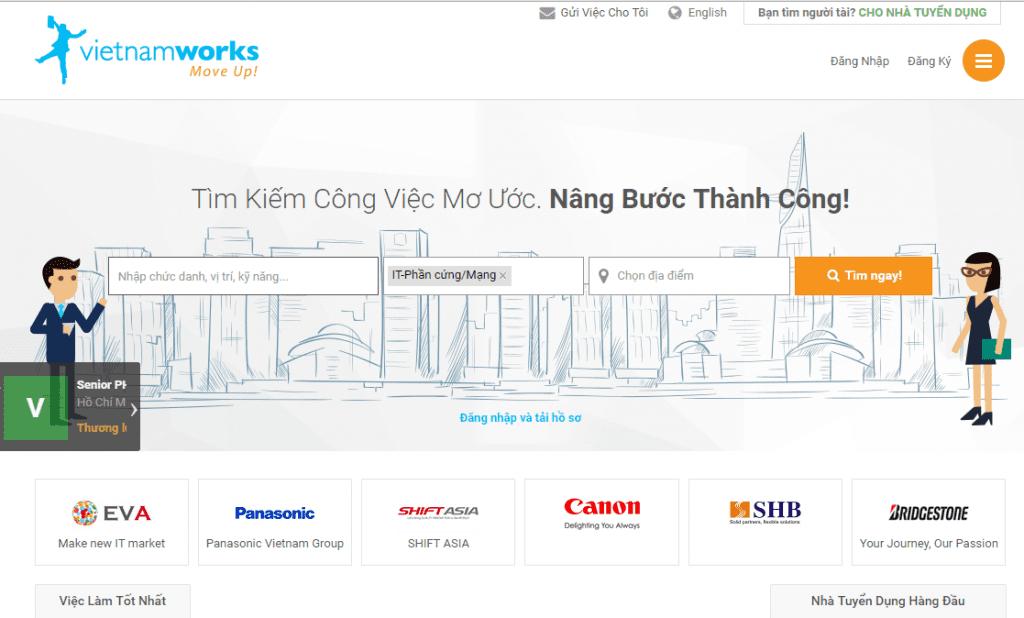 vietnamwork