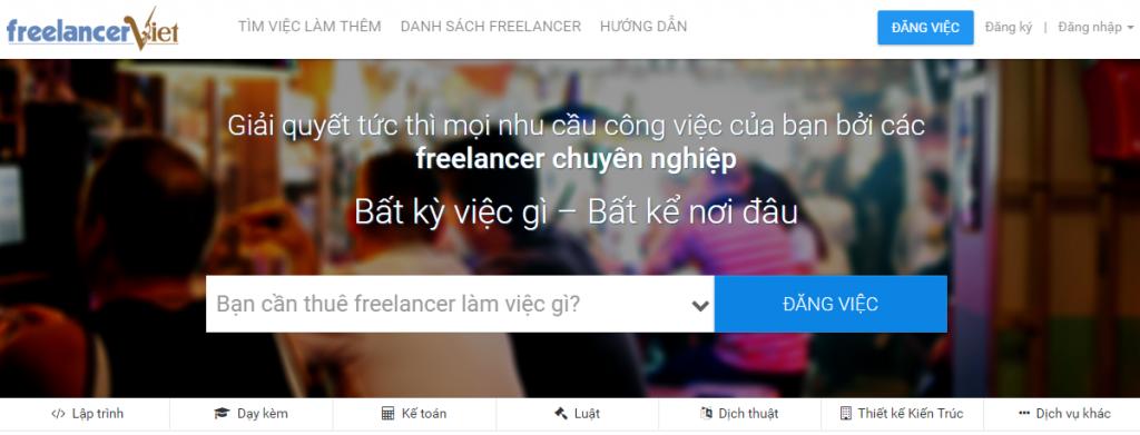 freelancerviet