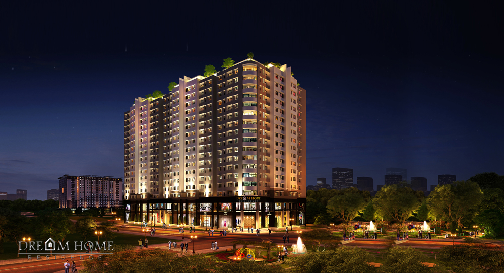 Top 10 căn hộ chung cư giá dưới 1 tỷ tốt nhất tại TP.HCM 3