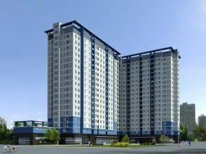 Top 10 căn hộ chung cư giá dưới 1 tỷ tốt nhất tại TP.HCM 42