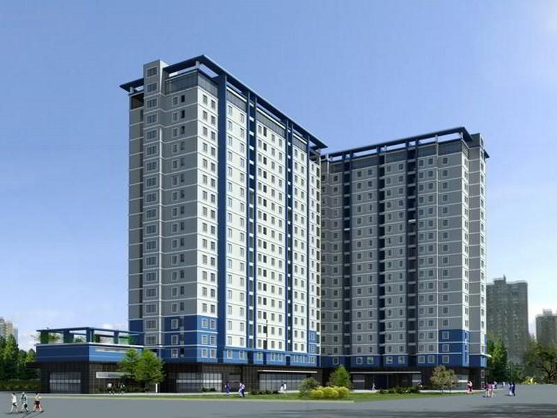 Top 10 căn hộ chung cư giá dưới 1 tỷ tốt nhất tại TP.HCM 60