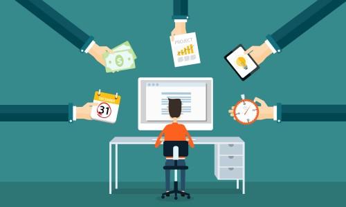Top 10 Website freelancer cung cấp dịch vụ làm việc online tốt nhất 28