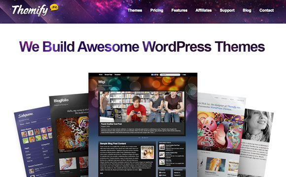 themify-themes-wordpress