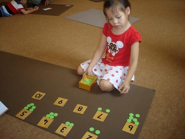 Top 5 trường mầm non Montessori tốt nhất Tp.HCM: Quận 2, Quận 7 3