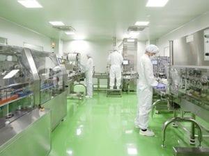 Top 3 công ty xây dựng nhà xưởng theo chuẩn GMP-WHO tốt nhất Việt Nam 29