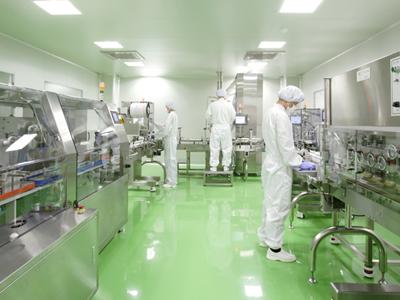Top 3 công ty xây dựng nhà xưởng theo chuẩn GMP-WHO tốt nhất Việt Nam 24
