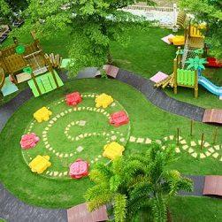 Top 5 trường mầm non Montessori tốt nhất Tp.HCM: Quận 2, Quận 7 26
