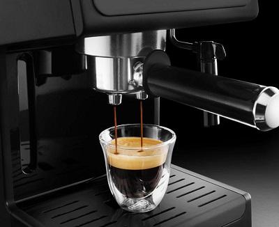 Top 5+ máy pha cafe espresso tại nhà bán chạy nhất: DeLonghi, Tiross hay Ariete? 15