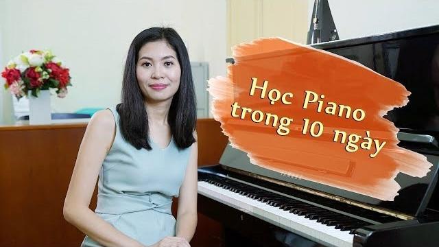 Top 5 khóa học đàn piano online tốt nhất hiện nay (có giảm giá tới 42%) 1