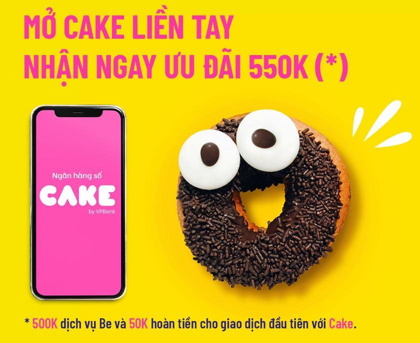 Ngân hàng số Cake by VPBank là gì? Ưu điểm gì? Cách đăng ký 12